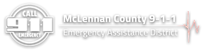 McLennan County Emergency District 9-1-1